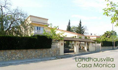 Ferienwohnungen Mallorca, Feriehaus CASA MONICA