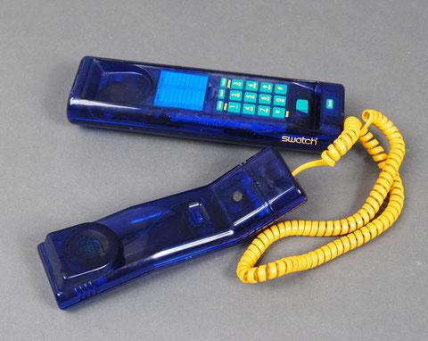 Swatch Telefon