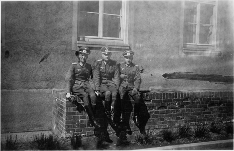 KVR Memmel - Lt Rudolph - danke an Harald Spiegel