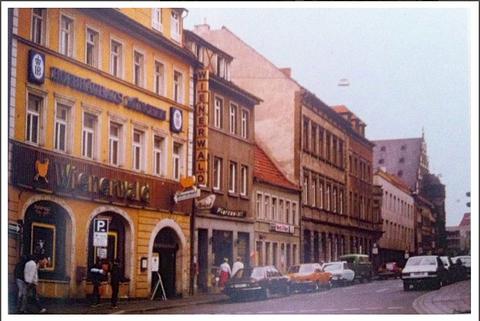 Aus Gasthof zur Sonne wurde Münchener Hofbräu und daraus der Wienerwald
