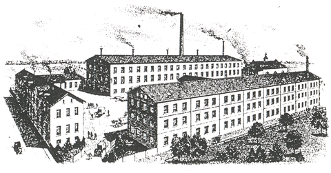 Schuhfabrik Silberstein & Neumann