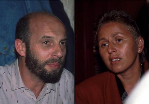 Werner und Anni Lutze