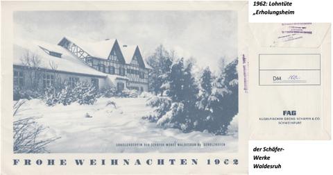 1940: Beilage zur Lohntüte (Bild 1b Sammlung Gerhard Fiedler