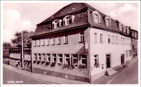 in den 1930ern