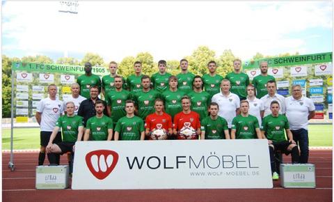 Die Mannschaft 2014/15