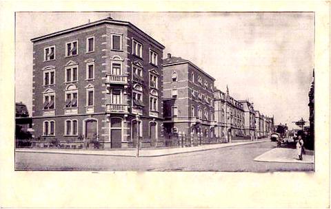 Luitpoldstraße 1915
