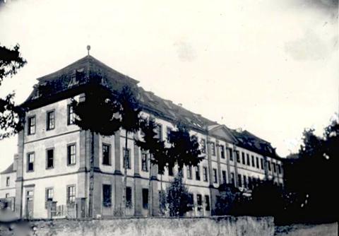 Kloster Heidenfeld