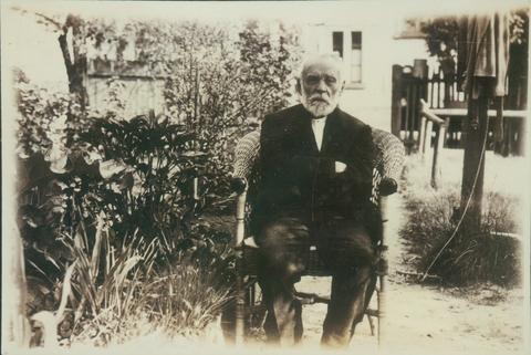 Christian Friedrich Pfister