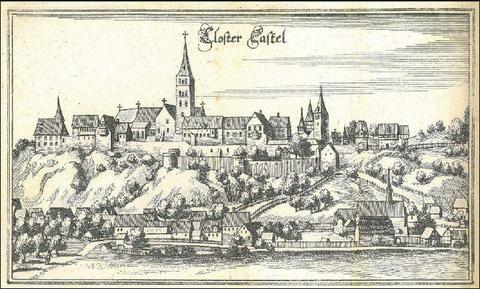 Kloster Kastl