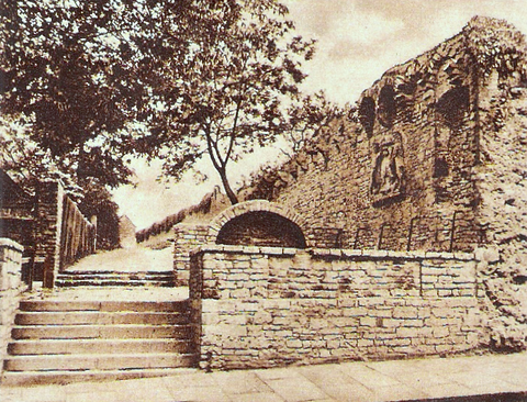 1934- Höpperle