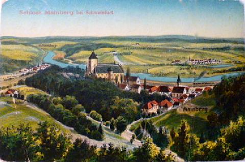 Mainberg 1915