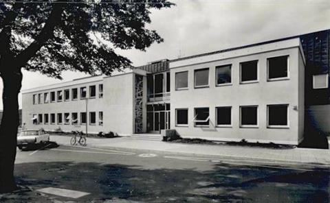 Friedrich-Rückert-Bau