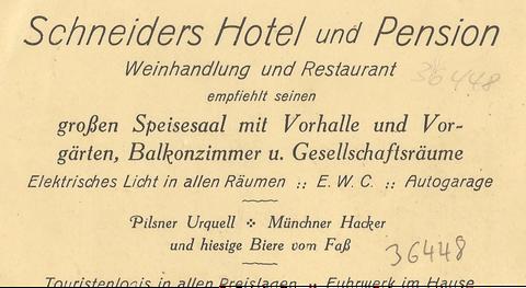 Archiv Fritz-Eberhard Reich
