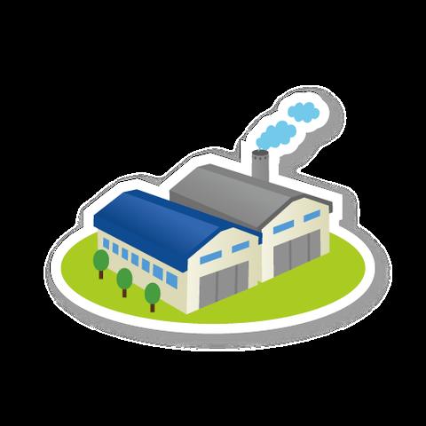 地域経済の活性化と基盤整備の推進!のイメージイラスト