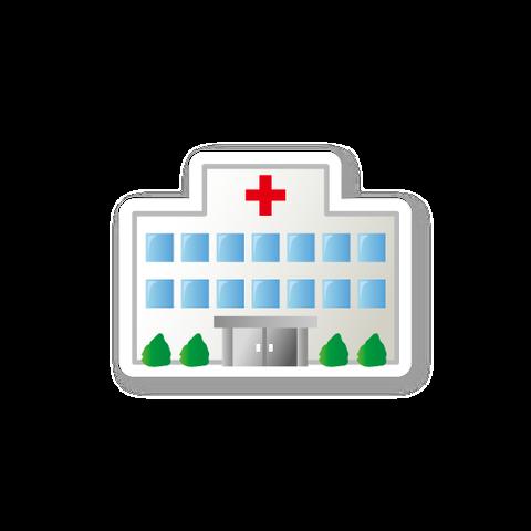 県民の健康と生命を守る!のイメージイラスト