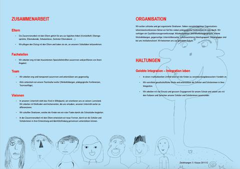 Leitbild Schule Weidteile - Seite 2