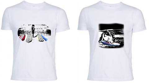 Fabrica de camisetas en españa. www.socialba.es