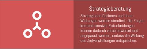 Strategieberatung durchführen