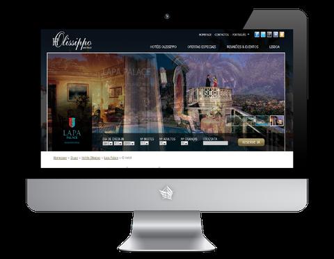 Altis Belem Hotel Website