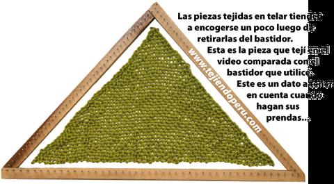 telar  - loom tejiendoperu.com