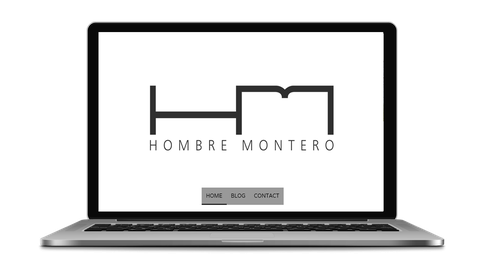 Hombre Montero - poweredy by Giangrasso Webdesign aus Karlsruhe