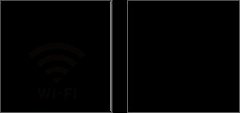 コンセント/Wi-fi(ワイファイ)を無料でご利用可能です。そのため, 映像授業なども受講しやすい環境となっております。また, コピー機(USB使用可)も設置しております。