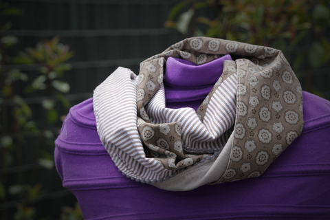 Loop Schal / infinity scarf