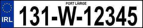 アイルランド 旅行 全県 ウォータフォード Waterford Port Lairge
