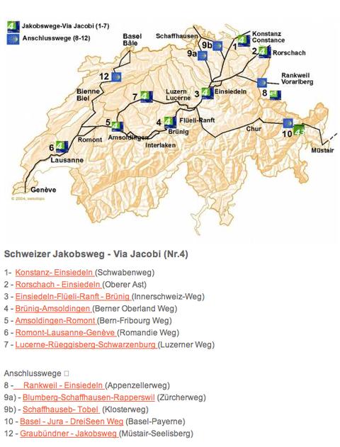 Mit einem Klick auf das Bild werden Sie weiterverbunden. (www.jakobsweg.ch)