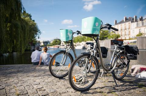 que faire à Nantes BikeNTour