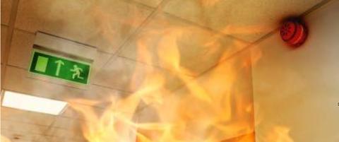 Brandschutzschulung Nitze