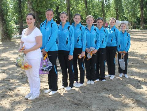 Hessische Meisterschaften 2014