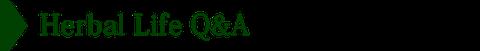 Herbal Life Q&A