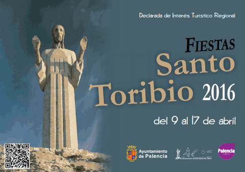 Fiestas de Santo Toribio 2016 en Palencia