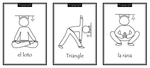 Yoga Memory