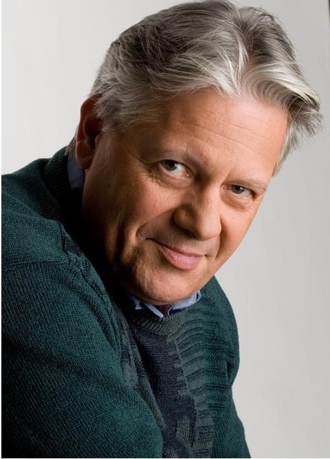 Raymond Desmarteau, porte parole 2013