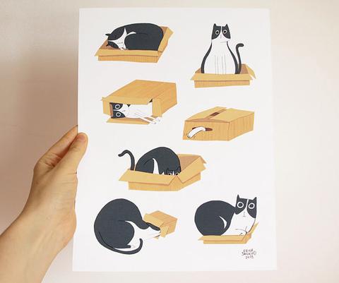Erica Salcedo - Illustration