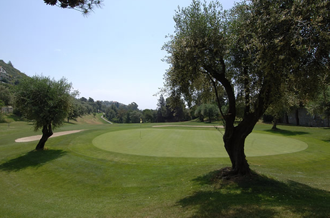 Golfresen Golfpakete Italia Golf & More Italia Golf Tours Reisen Ferien Riviera Toskana Ligurien
