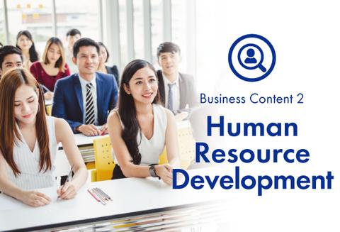 JMT / JM Toshin Corporation Co.,Ltd_Business Content_Human Resource Development