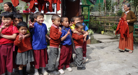 Children of Sikkim Foundation