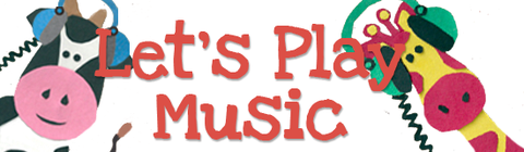 Click for Let's Play Music site.