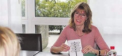 Lerncoaching im Fokus mit Pascale Erni, Jugendcoaching in Aarau und Innerschweiz