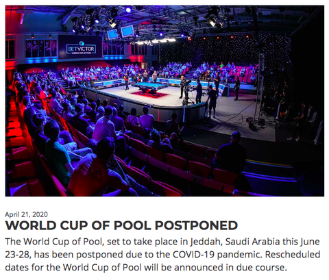 http://www.matchroompool.com/news/world-cup-pool-postponed/