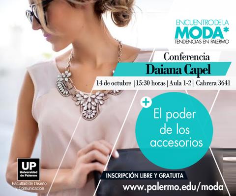 Daiana Capel Asesora Asesoria Asesoramiento Imagen Zárate como usar accesorios