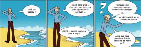 ohé! capitaine !