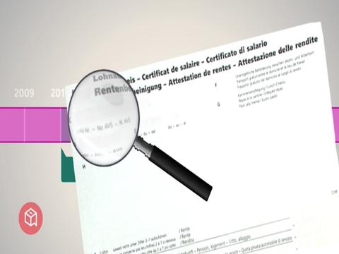 SRF: politbox erklärt: So funktioniert die Altersvorsorge in der Schweiz