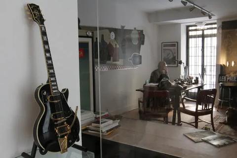 コレクターズギター