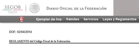 CLIC  PARA VER DIARIO OFICIAL COMPLETO.