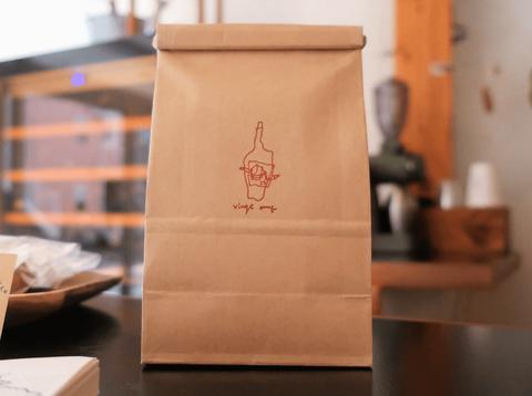 コーヒー豆 モンテプルチアーノ(赤ワインブレンド)