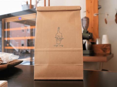 コーヒー豆 パッセリーナ(白ワインブレンド)